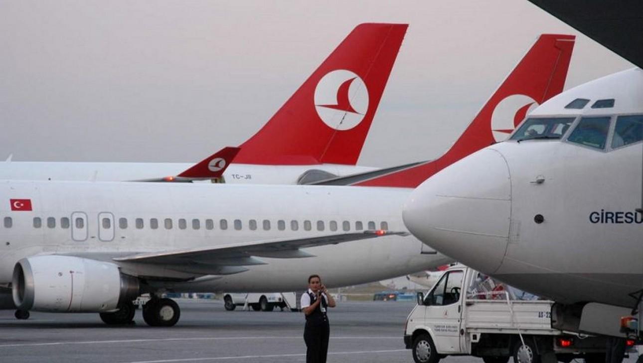 """""""الخطوط التركية"""" تسيّر رحلات بين الرياض وطرابزون"""