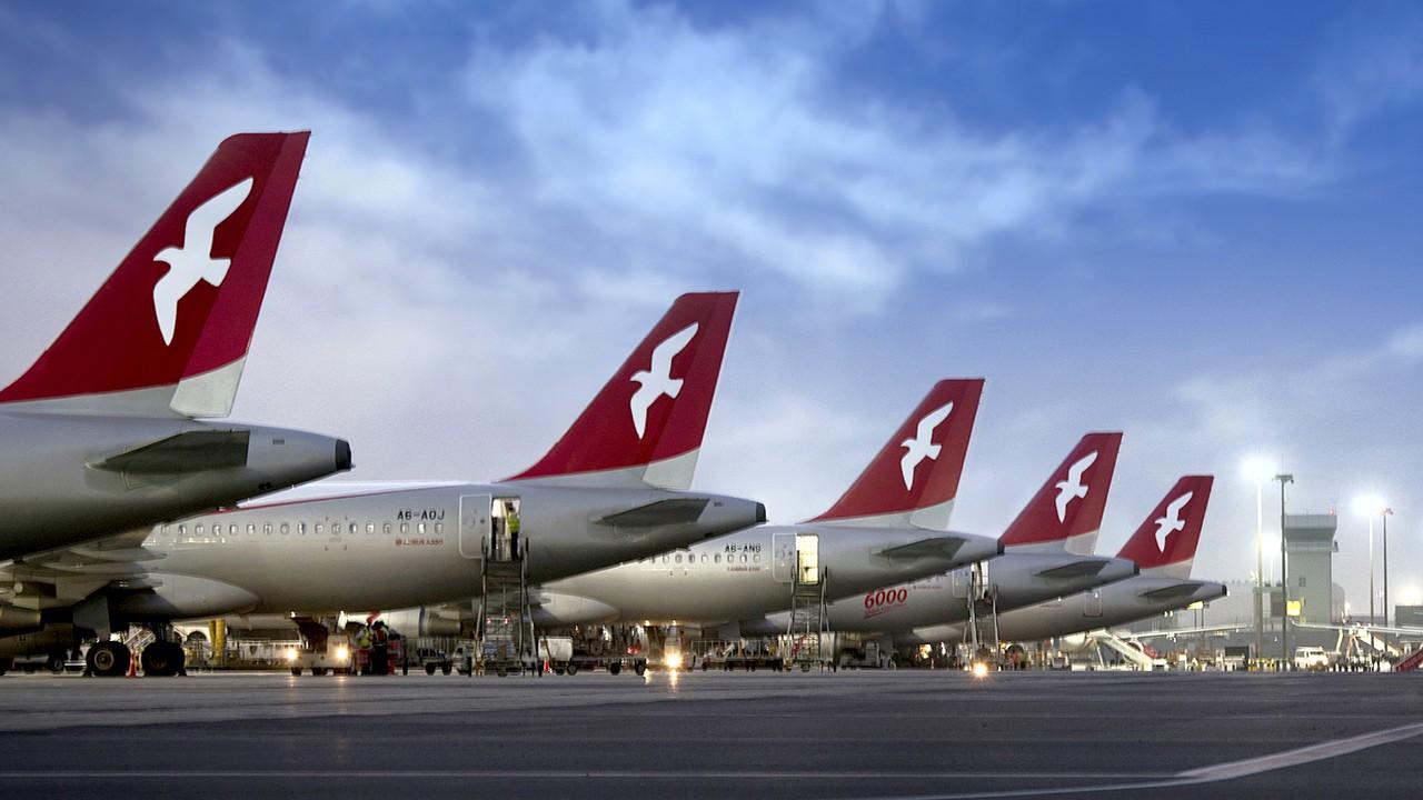 العربية للطيران تنطلق إلى طرابزون التركية