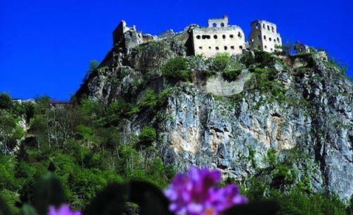 """بلدية """"ماتشكا"""" في طرابزون تستعد لترميم ديرٍ بني ذات عمر 1266 عاماً"""