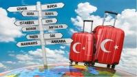 تركيا تحتل المرتبة السادسة عالمية في استقبال السياح خلال 2019