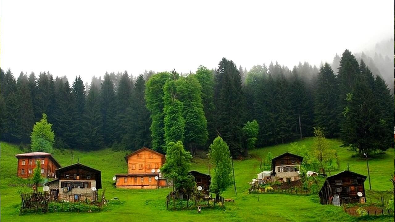 قرية ايدر