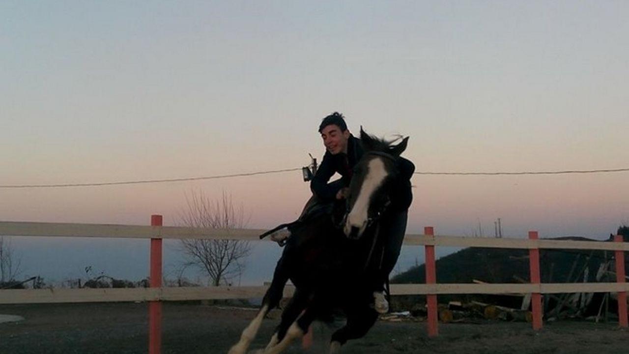 مزرعة الخيول | أوزنجول