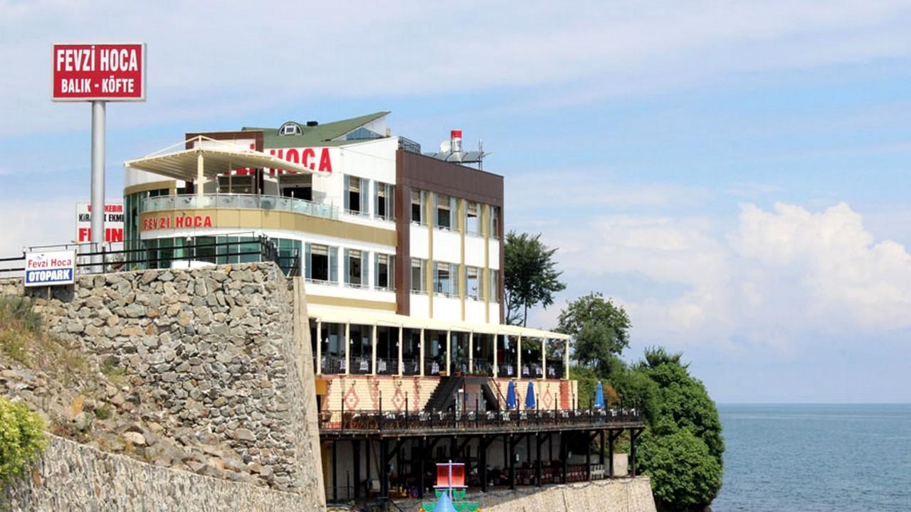 مطعم فيفزي هوجا | أكشبات