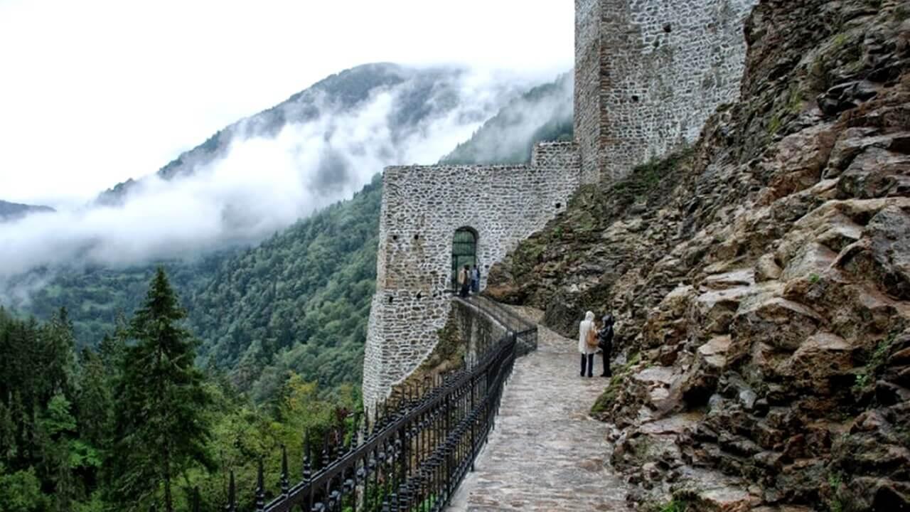 قلعة زي